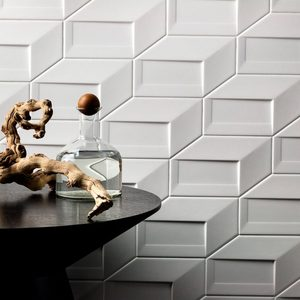 Why You Should Avoid the Ceramic 3D Tile Trend