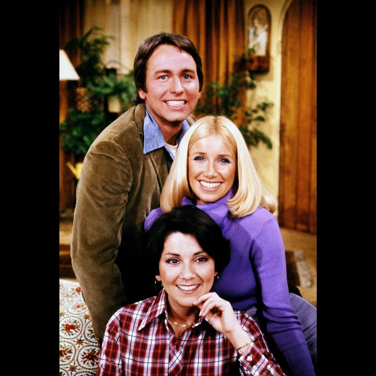 Three's Company House