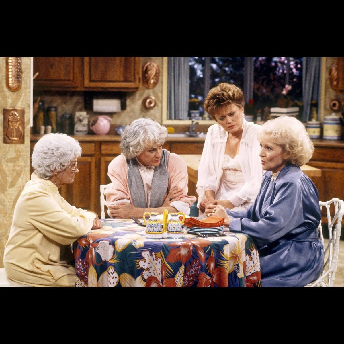 Golden Girls Home