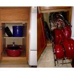 20 Before and After Storage Photos That Will Inspire You to Get Organized