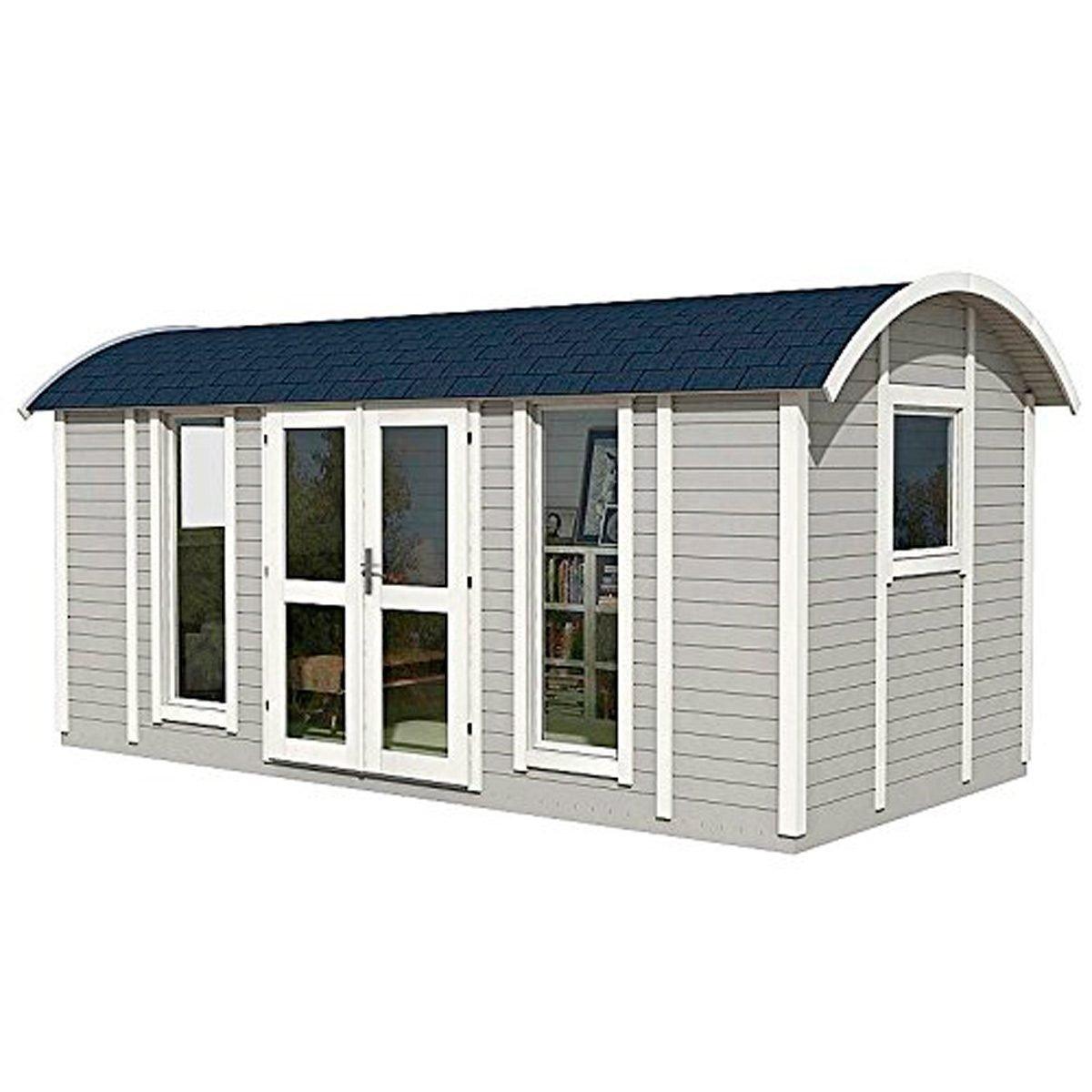 Amazing Cabin Kits You Can Buy On Amazon   Family Handyman