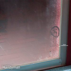 How to Avoid Window Condensation in Winter