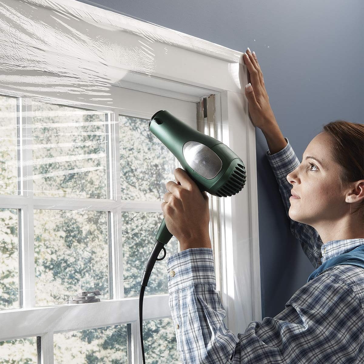 This Is The Best Way To Winterize Windows