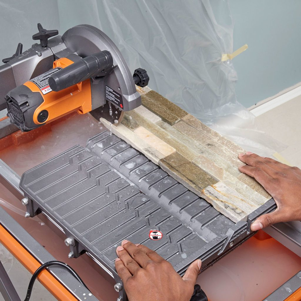 Scoring off the scribed line | Construction Pro Tips