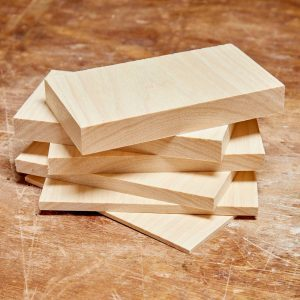 Blade Height Gauge Blocks