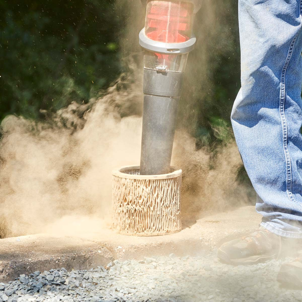 12 Brilliant Uses for Your Leaf Blower