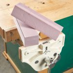 The Perfect Padding for Your Vise