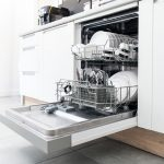 Here's What You Shouldn't Do When Washing The Dishes