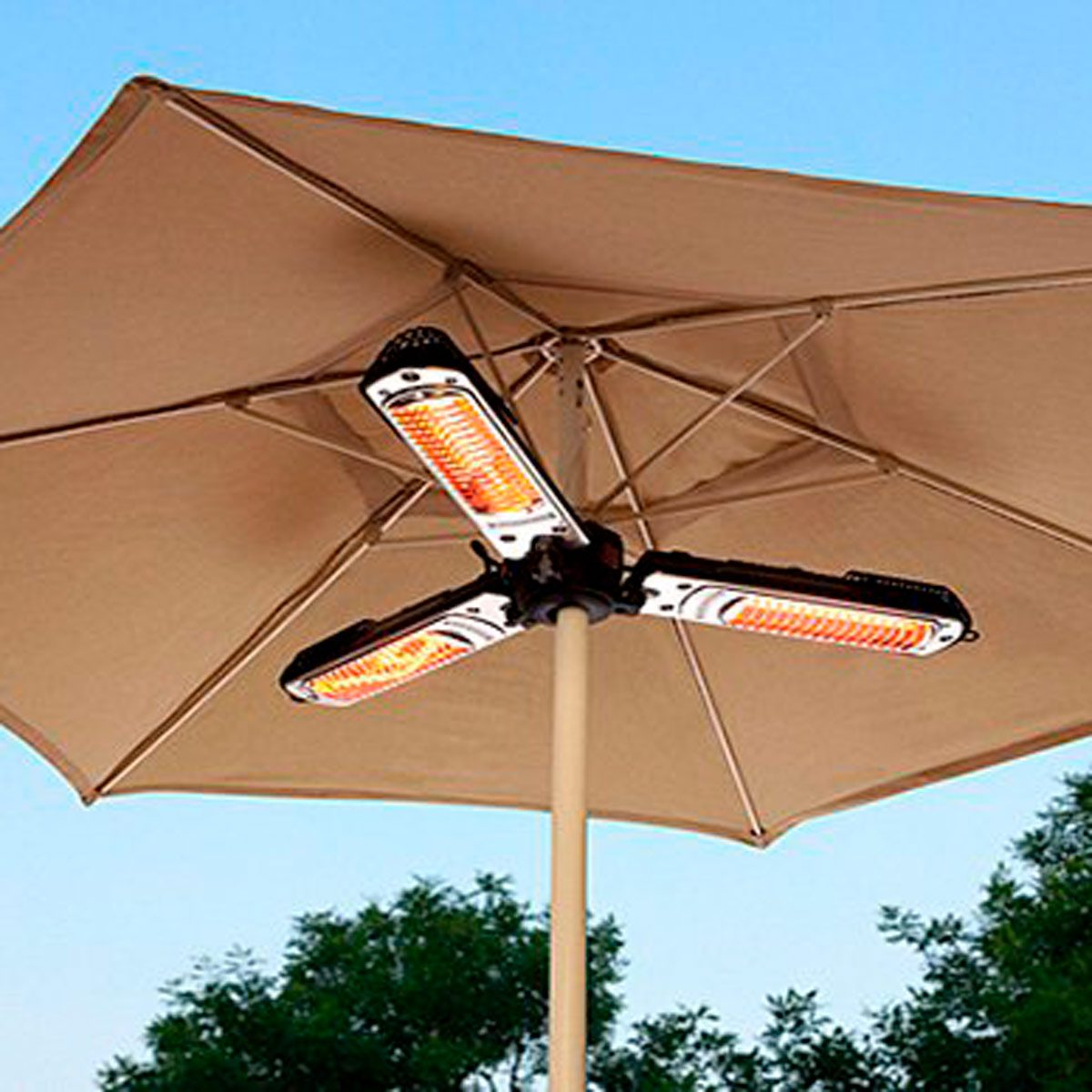 13 Outdoor Patio Heaters To Keep You
