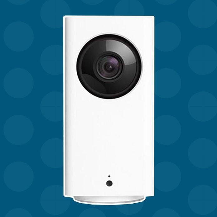 Indoor Smart Home Camera