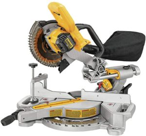 What Is a Chop Saw?