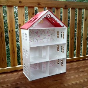 10 Homemade Barbie Houses You Wish You Lived In