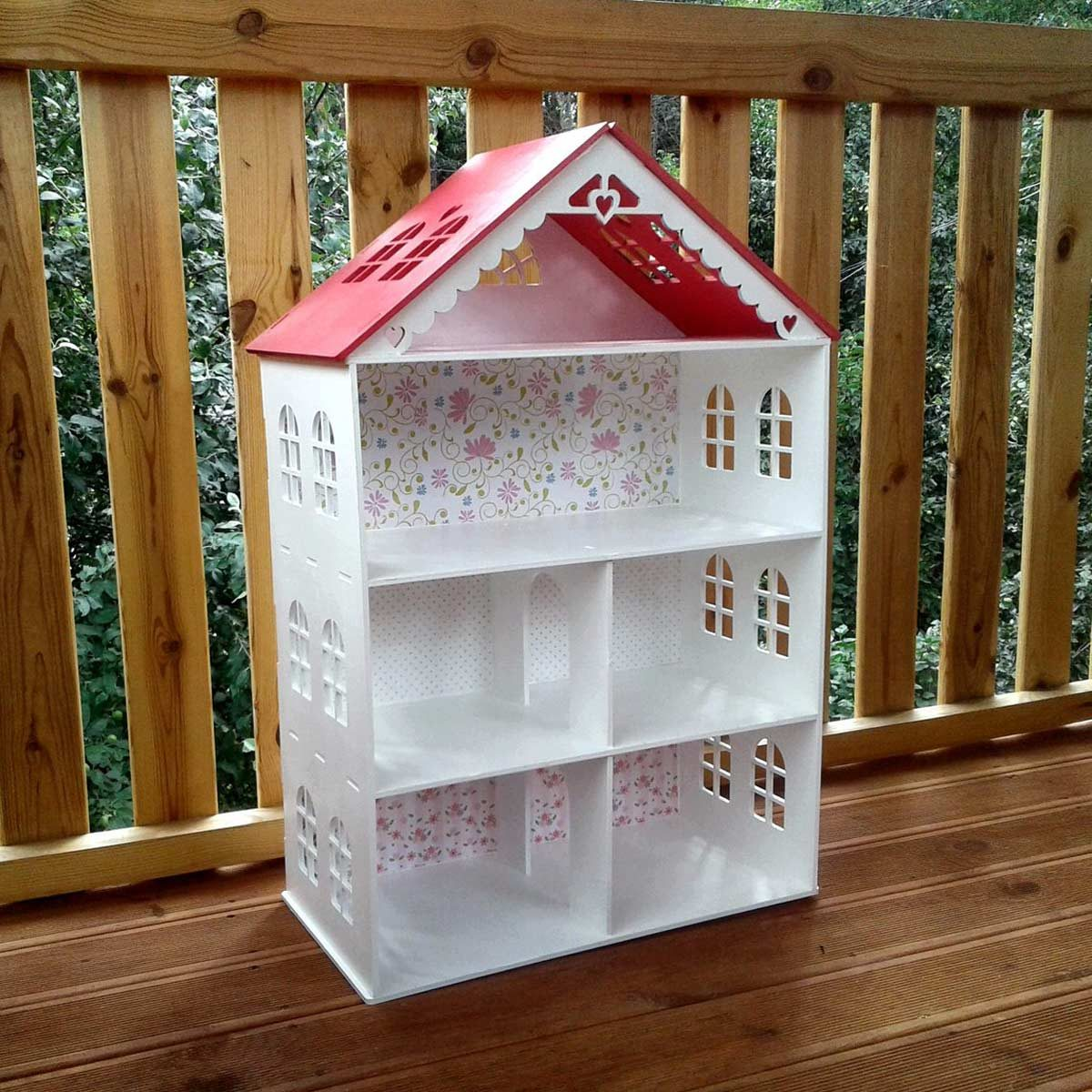 10 Homemade Barbie Houses You Wish You Lived In Family