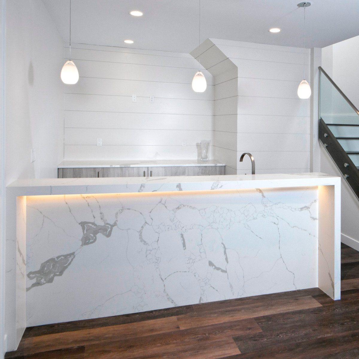 Big White Shower Tile Ideas