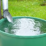 If You're Collecting Rain Water In These States, Watch Out! It Could Be Illegal