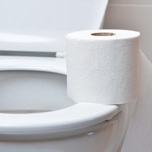 This Clever Toilet Paper Trick Can Refresh Your Entire Bathroom