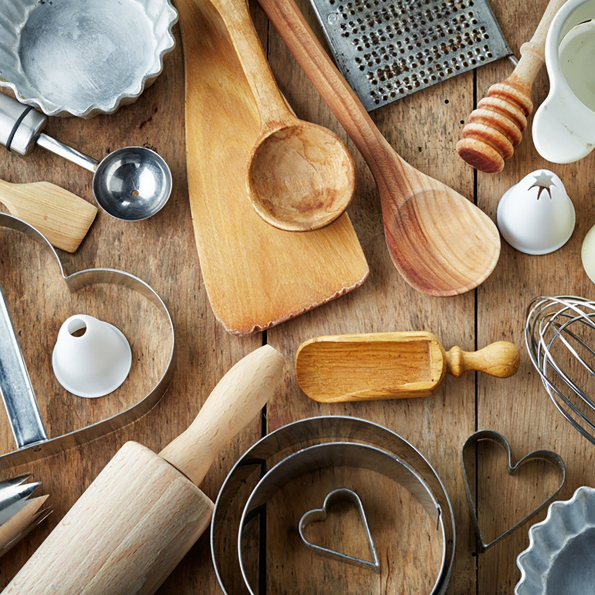 Back-to-Basics Kitchen Tools Every Minimalist Cook Needs