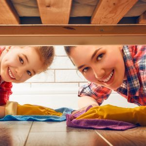 20 Best House Cleaning Tips for People with Allergies