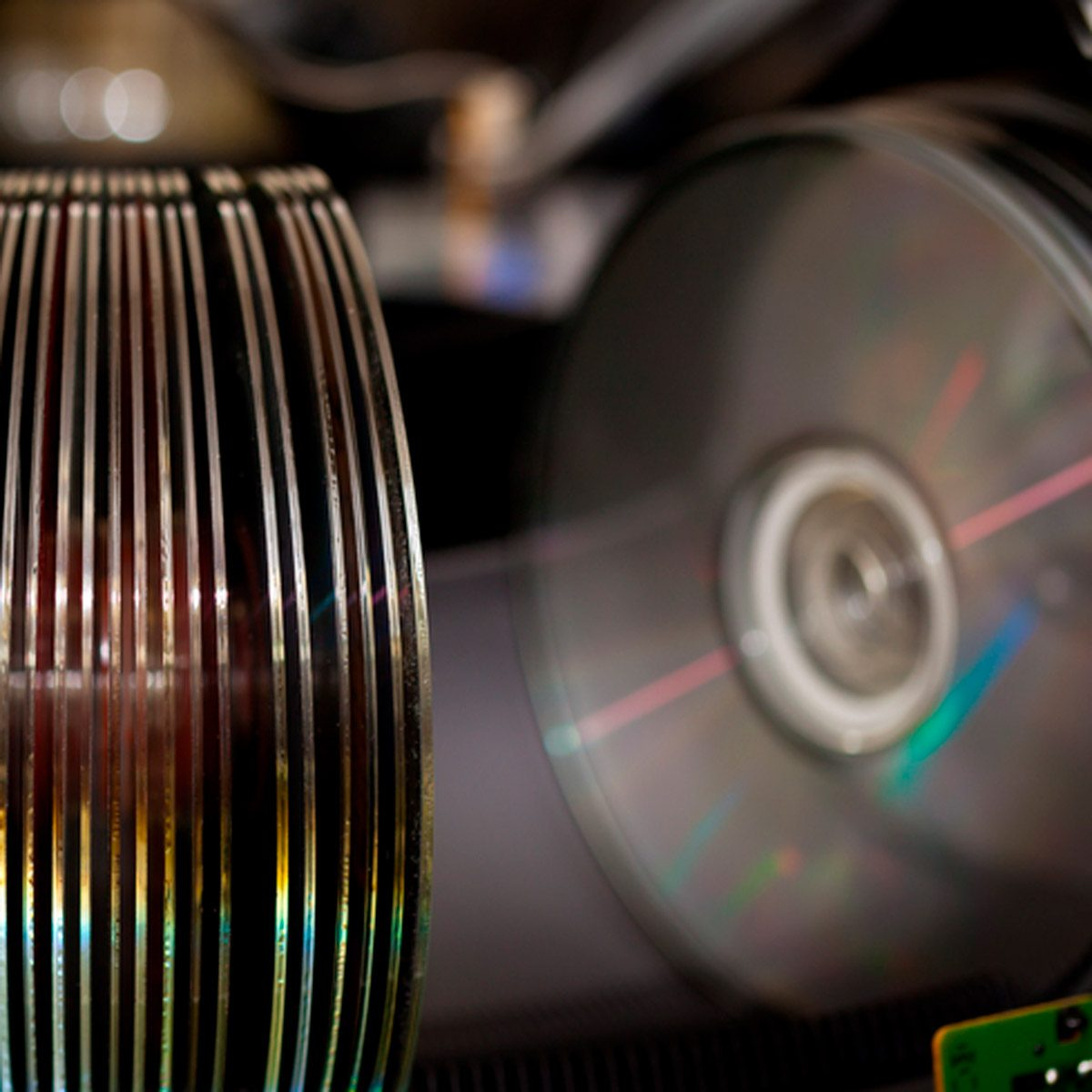 Can You Recycle Cds Dvds And Other Disks Family Handyman