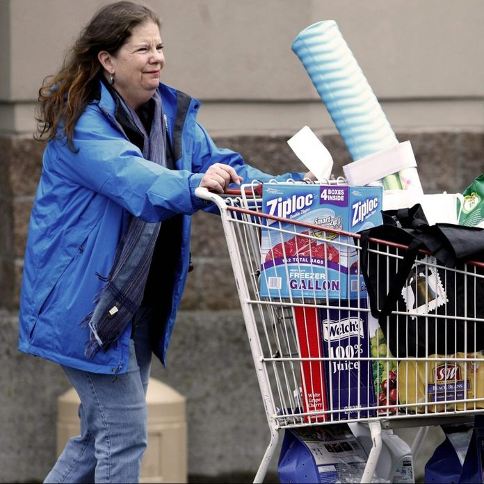 Consumer Confidence, Portland, USA