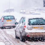 13 Winter Driving Mistakes That Could Put You in Danger