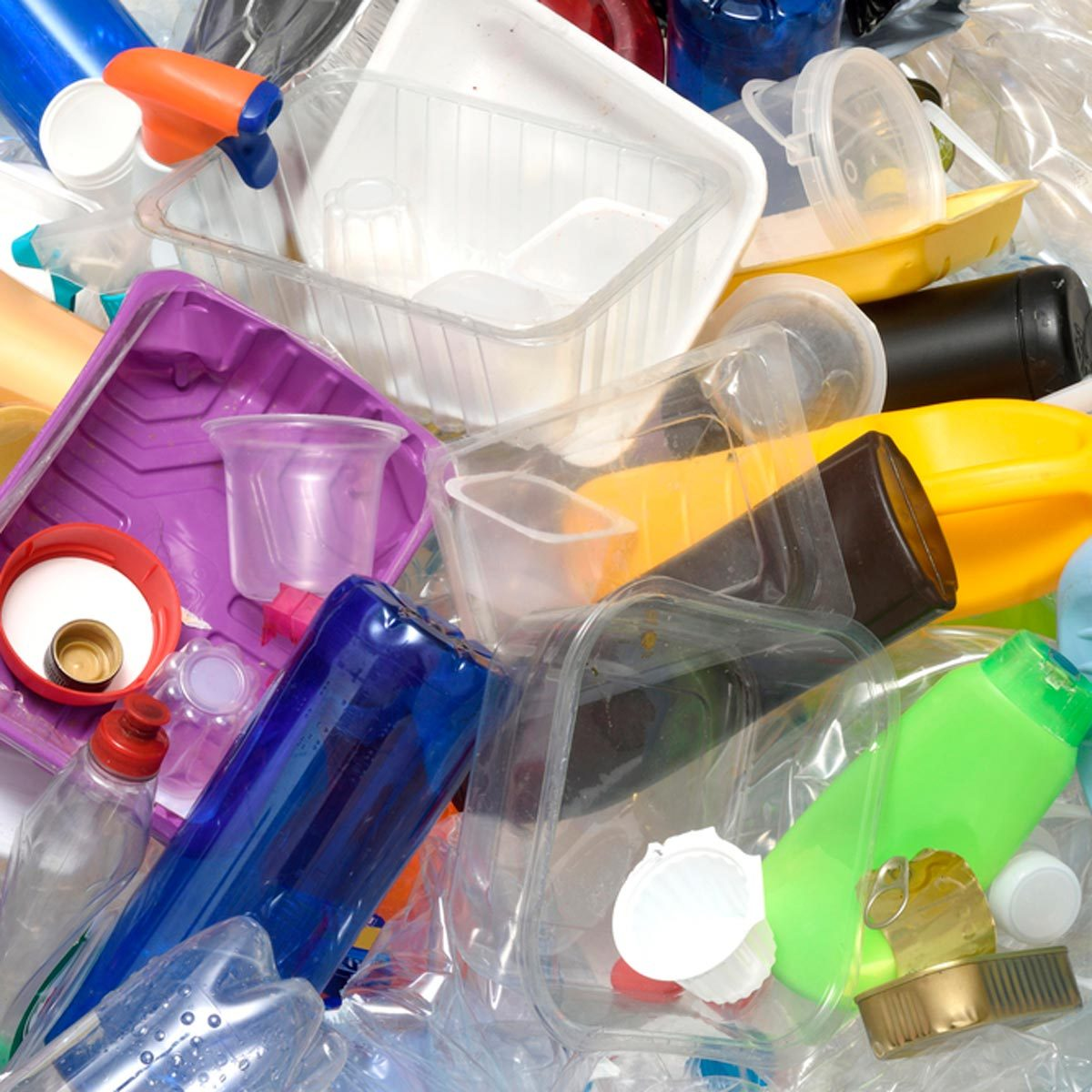 how to decipher plastic recycling numbers | family handyman