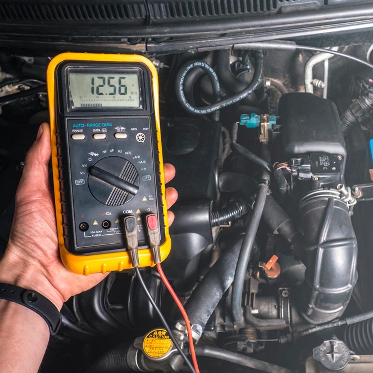 10 Car Diagnostic Tools for DIYers