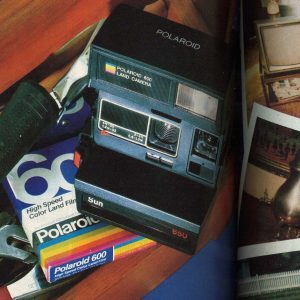 things everyone had in their house in the '80s