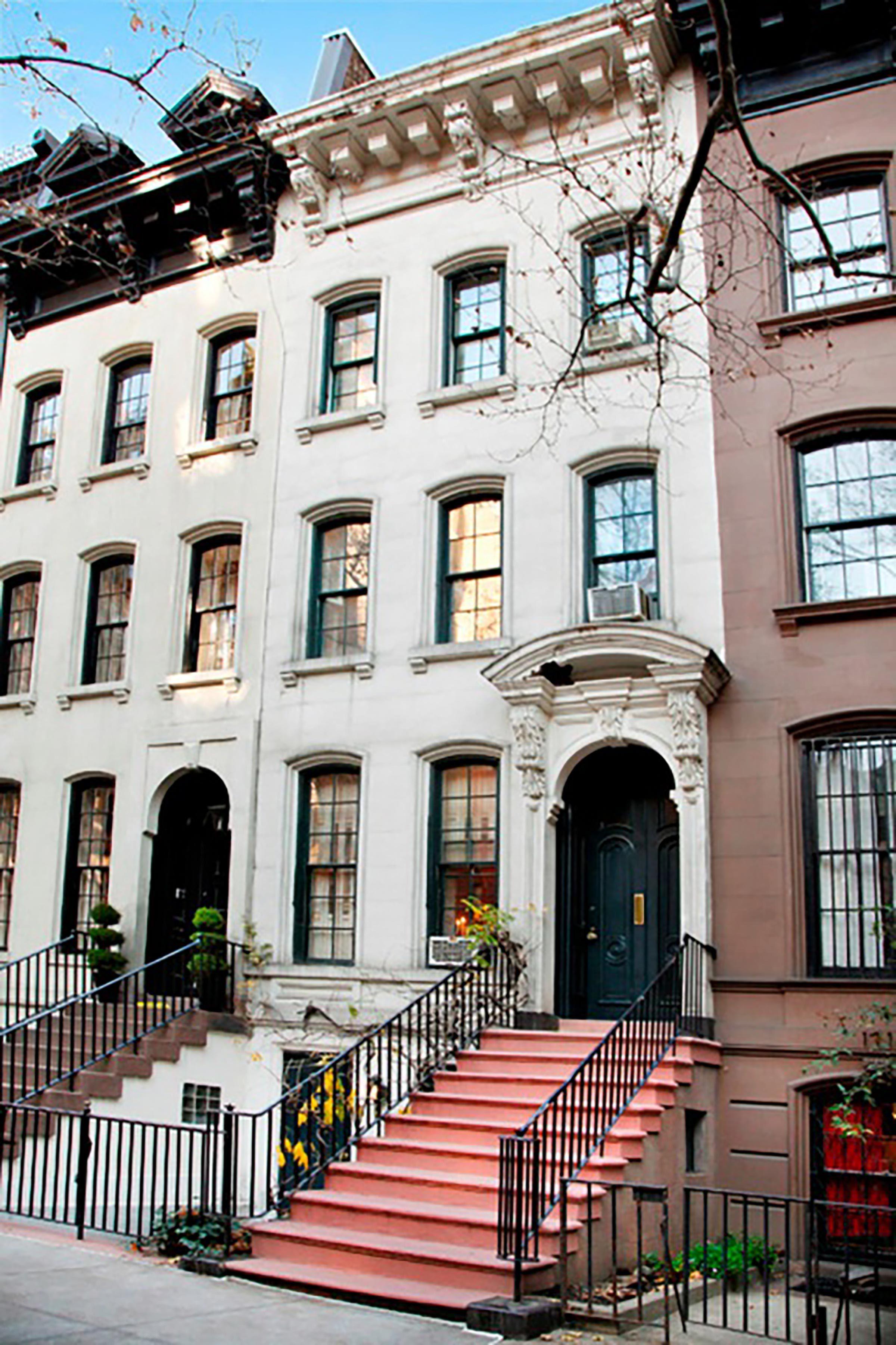 169 E 71st St New York, NY 10021