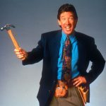 Tim Allen Wants to Reboot Home Improvement