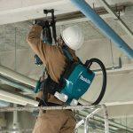 Best Vacuum for Dust Control