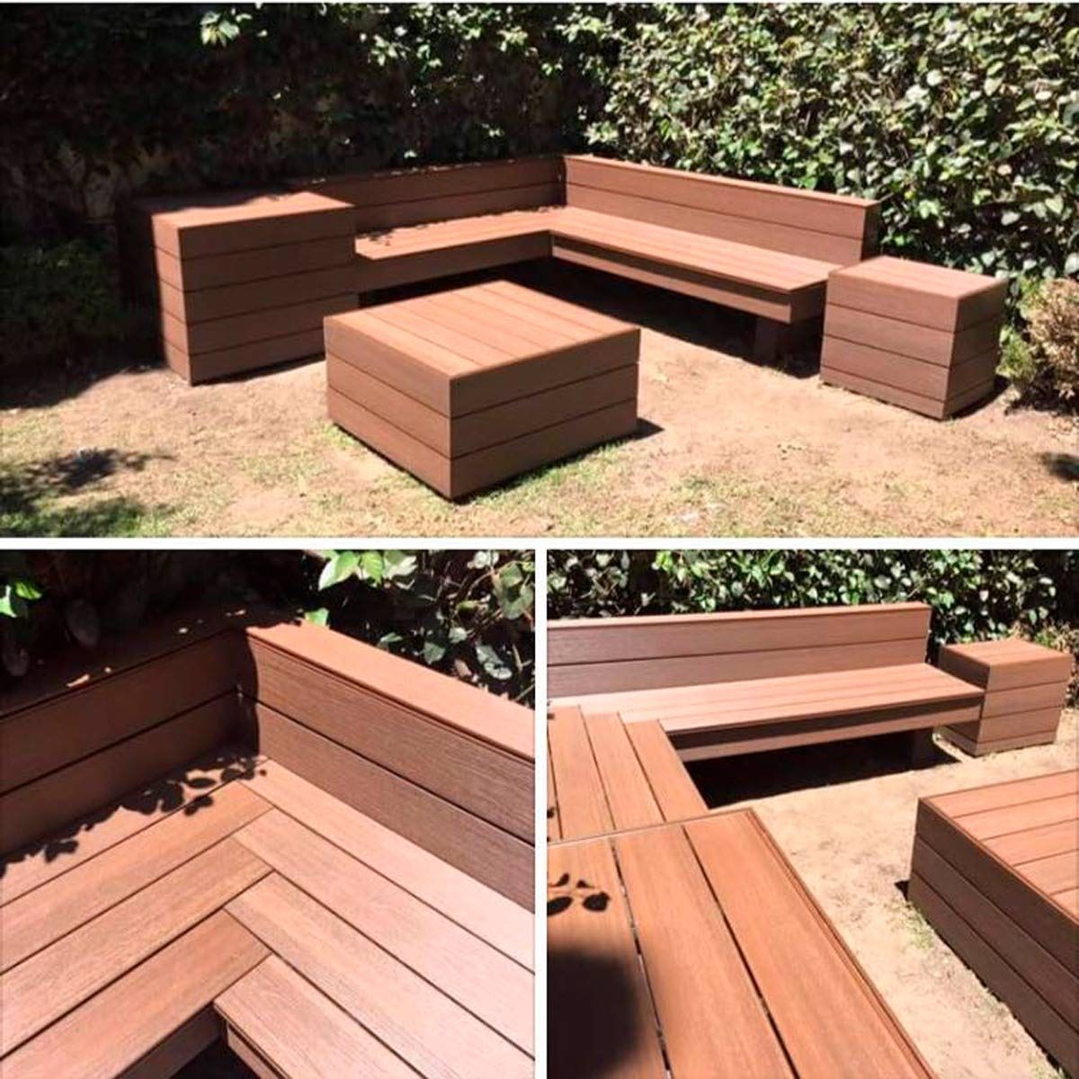 10 Outdoor Projects You Can Build With Composite Decking