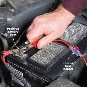 Car Horn Repair Tips