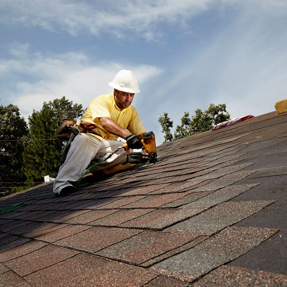 Commercial Roofing Mobile
