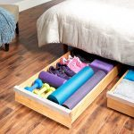 How to Make an Under-Bed Storage Drawer