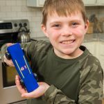 How to Make a Pinewood Derby Car with Basic Tools