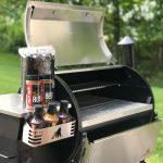 Grilla Grills Silverbac Review