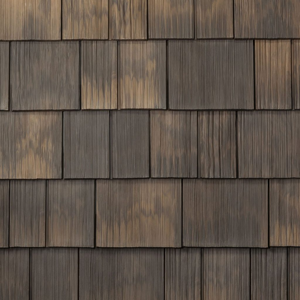 Hand-split shake siding board | Construction Pro Tips