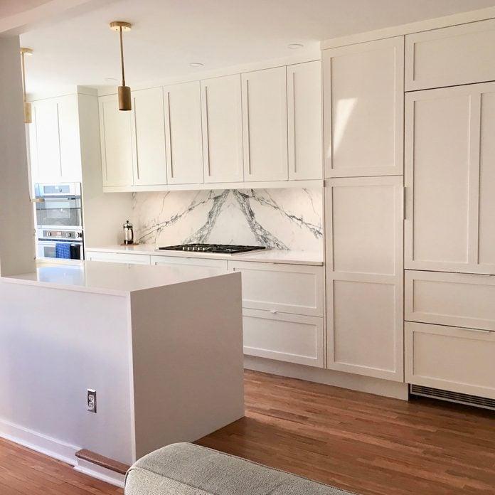 How I Saved 30 000 On My Kitchen Renovation Family Handyman