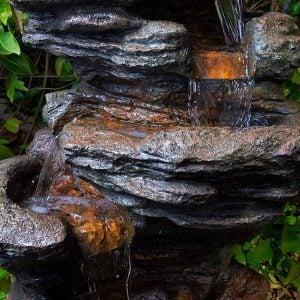 10 Dreamy Backyard Water Features You Can Buy