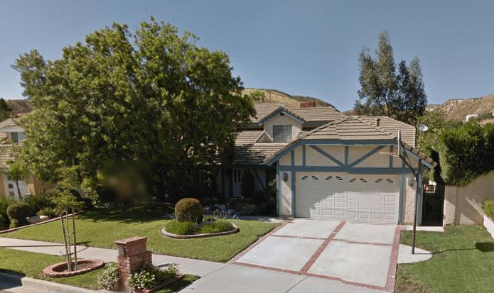 Location: 4267 Roxbury St, Simi Valley, California