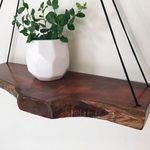 Reclaimed Wood Shelves We Love