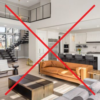The Reason Why People Despise Open-Concept Homes