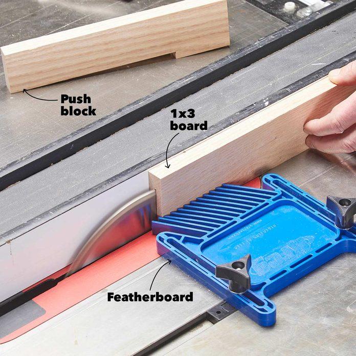Knife rack 1