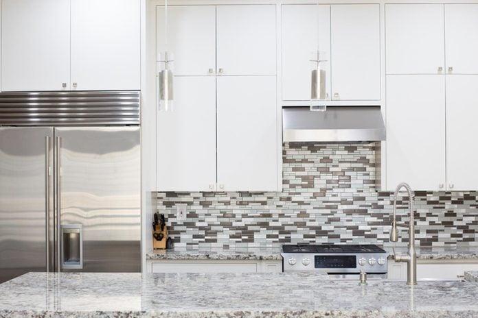 kitchen backsplash wall tiles