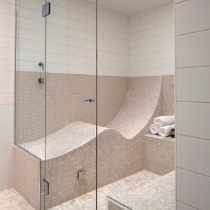 15 Incredible Steam Shower Ideas