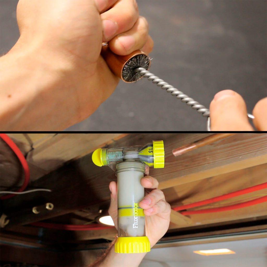Fluxuator | Construction Pro Tips