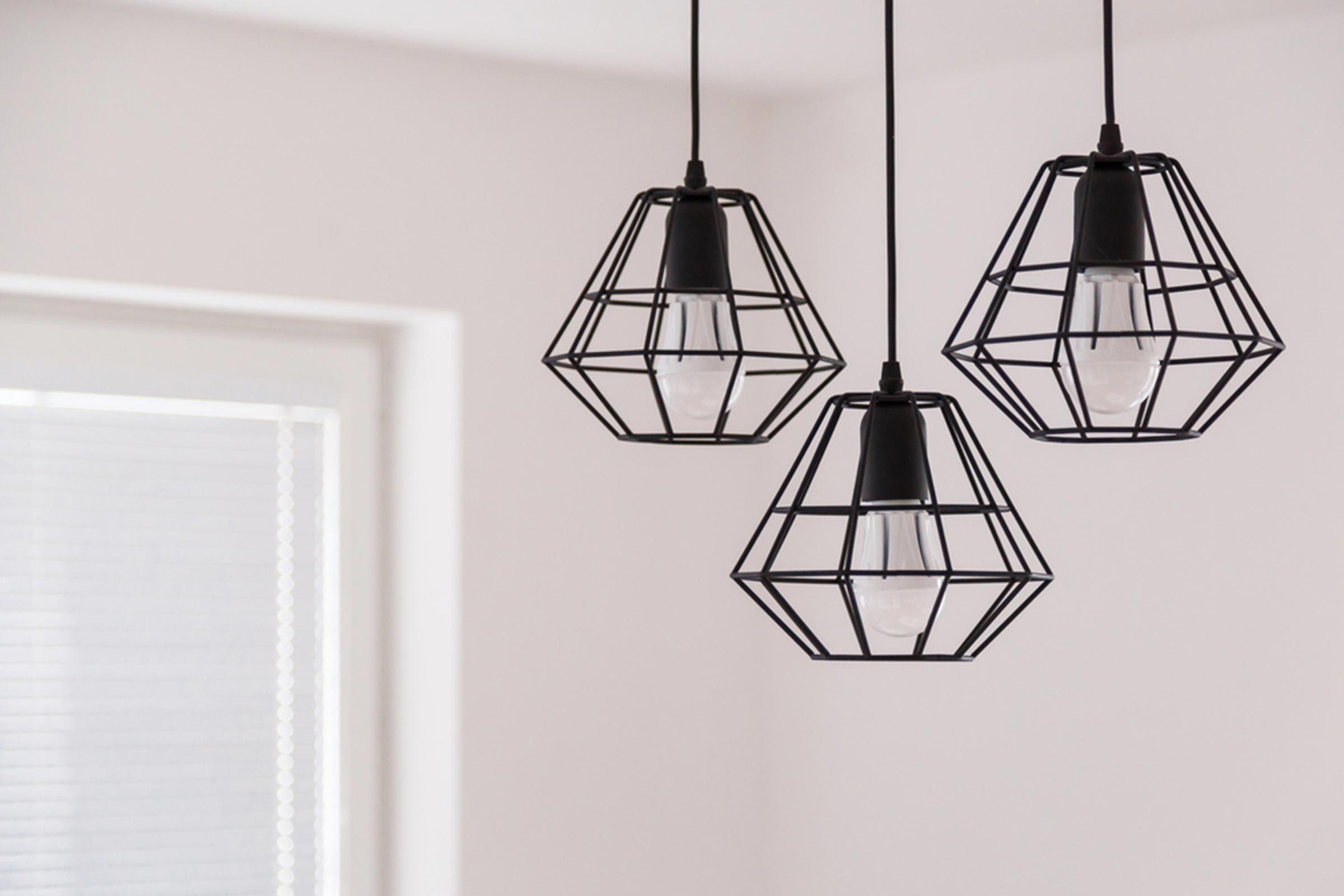 light fixture lamp