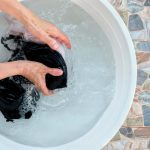This Secret Product is The Perfect Laundry Detergent for Hand Washing