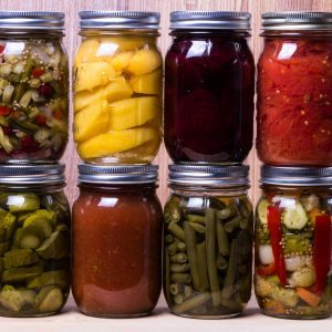 11 Ways You Can Help Save the World With Mason Jars